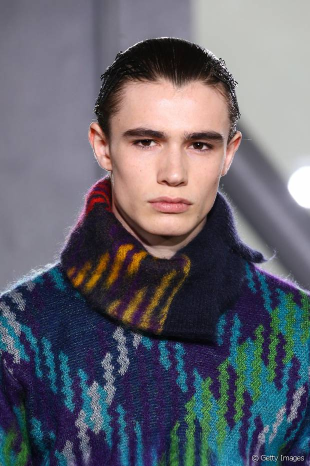 10 heißeste Männer Frisuren für den Winter