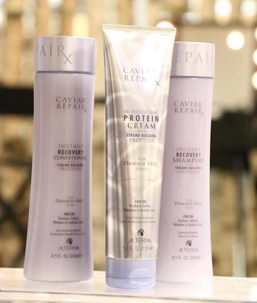 5 beste Protein-Behandlungen für das Haar und wie man sagt, wenn Sie einen brauchen