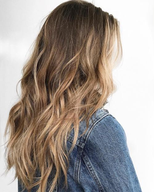 20 Dirty Blonde Hair Ideas That Work on Everyone