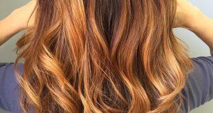 60 Auburn Hair Colours zur Betonung Ihrer Individualität