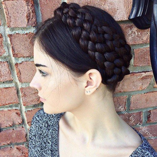Cute Hairstyles for Teenage Girls for Beste Frisur