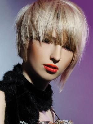 Dünne Frisuren für 2013