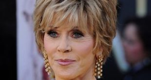 30 Beste Jane Fonda Frisuren