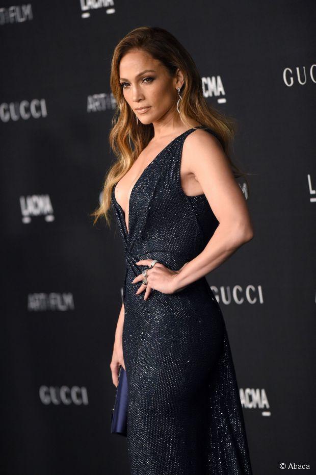 Jennifer Lopez hat all die Ombre Frisur Inspiration, die Sie brauchen!