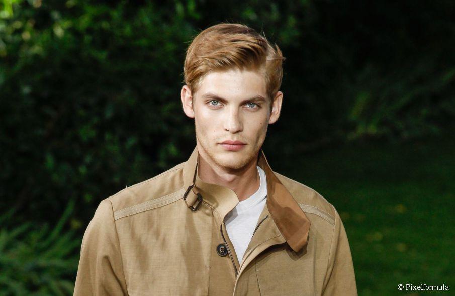 Urlaub Frisuren für Männer: 10 Looks, um Sie zu inspirieren