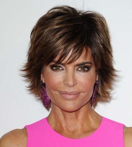 10+ Beliebte kurze Haarschnitte für Frauen