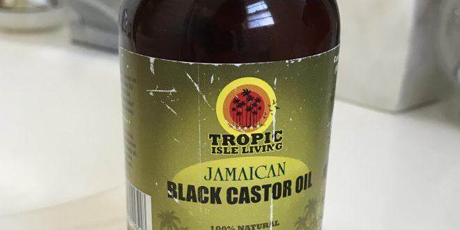 Jamaican Black Castor Oil: Das Öl, das Ihre natürlichen Lockungen haben Craving