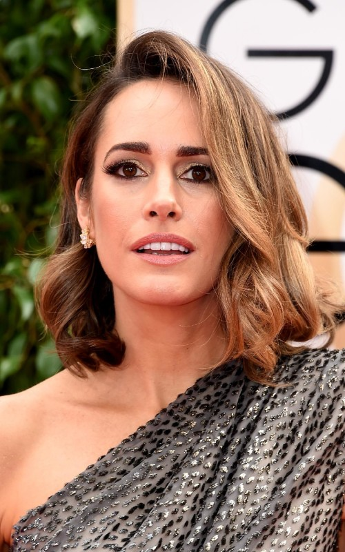 Super Bob Frisuren von Golden Globes Neu