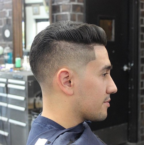60 Vielseitige Herren Frisuren und Haarschnitte