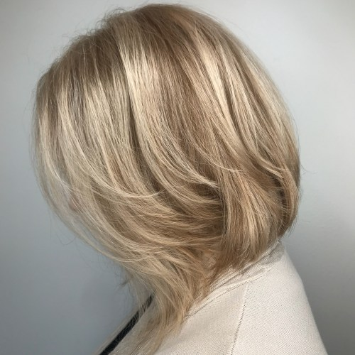 20 Wege, um einen Long Inverted Bob All Your Own zu machen