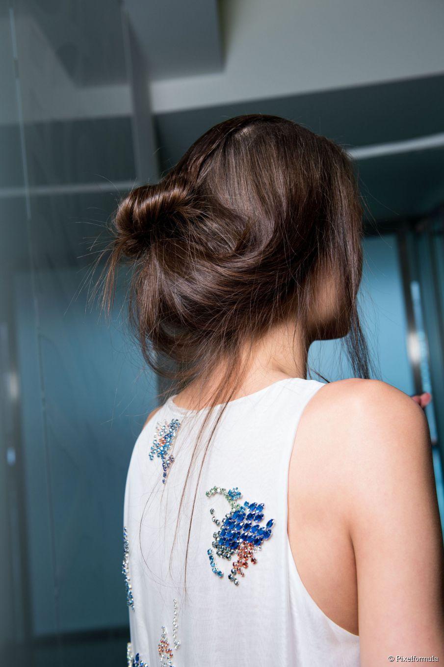 3 faule Mädchen Frisuren, die immer gut aussehen