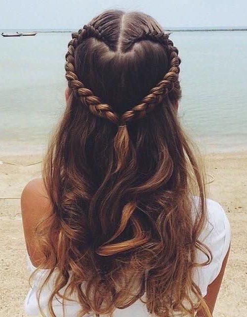 Beach Frisuren für Ihre Berufung