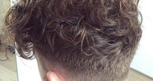 50 Funky Männer Undercut Frisuren und Haarschnitte