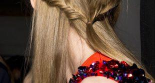 15 Frisuren für ein aktives Wochenende: sportlich und schick