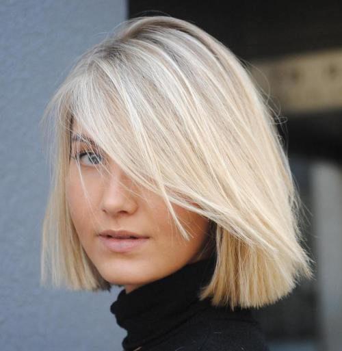 Sophisticated noch einfach Frisuren für professionelle Frauen zu tun