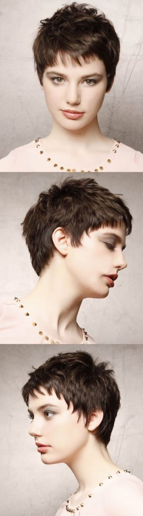 30 trendige kurze Frisuren für Frauen im Jahr 2018