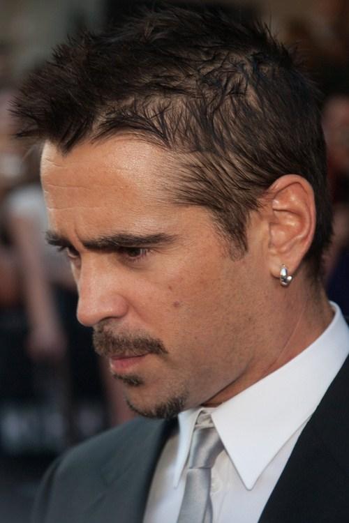 40 gehobene Mohawk Frisuren für Männer