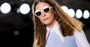 Gekräuseltes Haar, würdest du diesen Trend tragen?