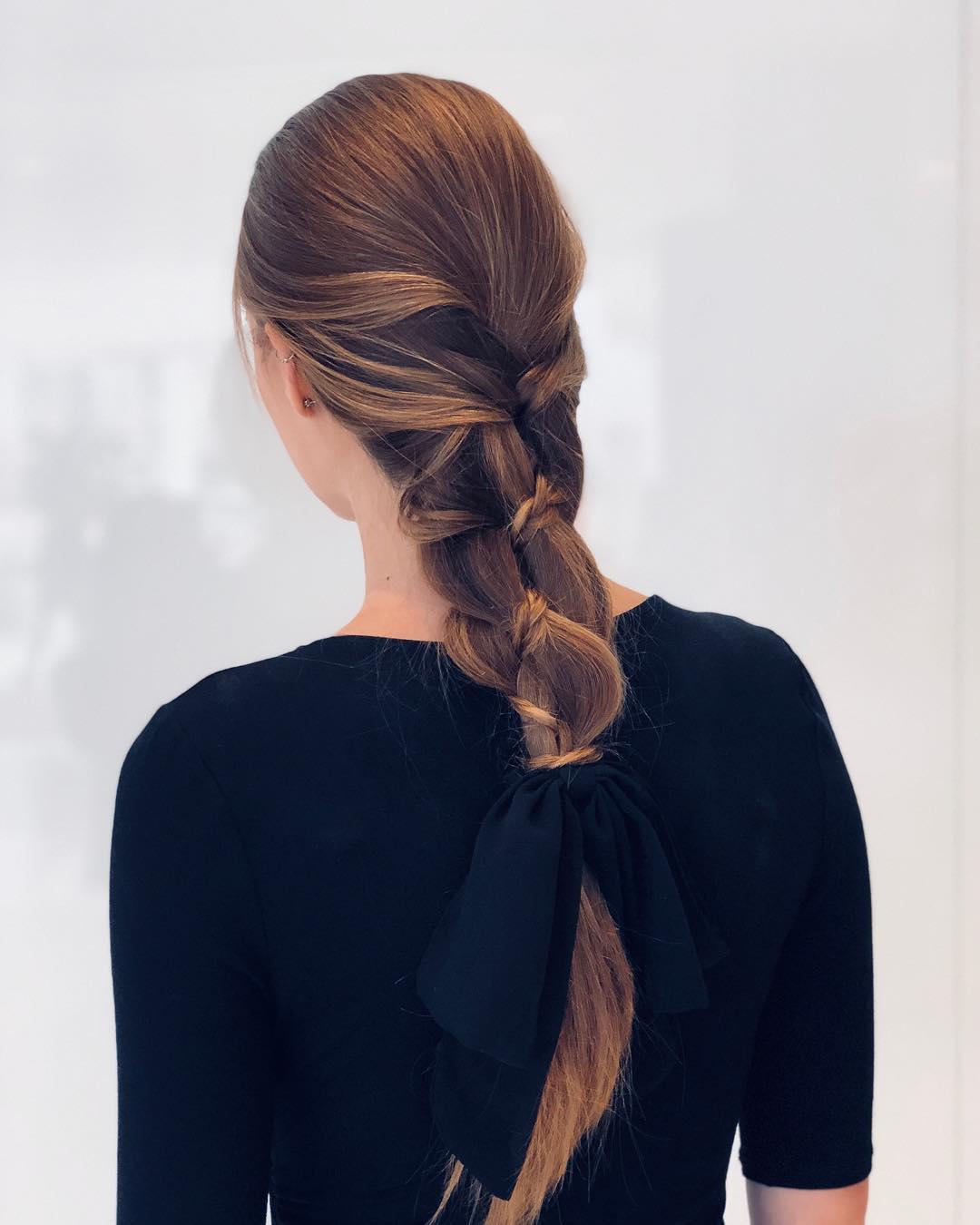 40 verschiedene Stile, um Braid Frisuren für Frauen zu machen