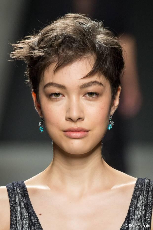 10 beste Frisuren für feines Haar aller Längen