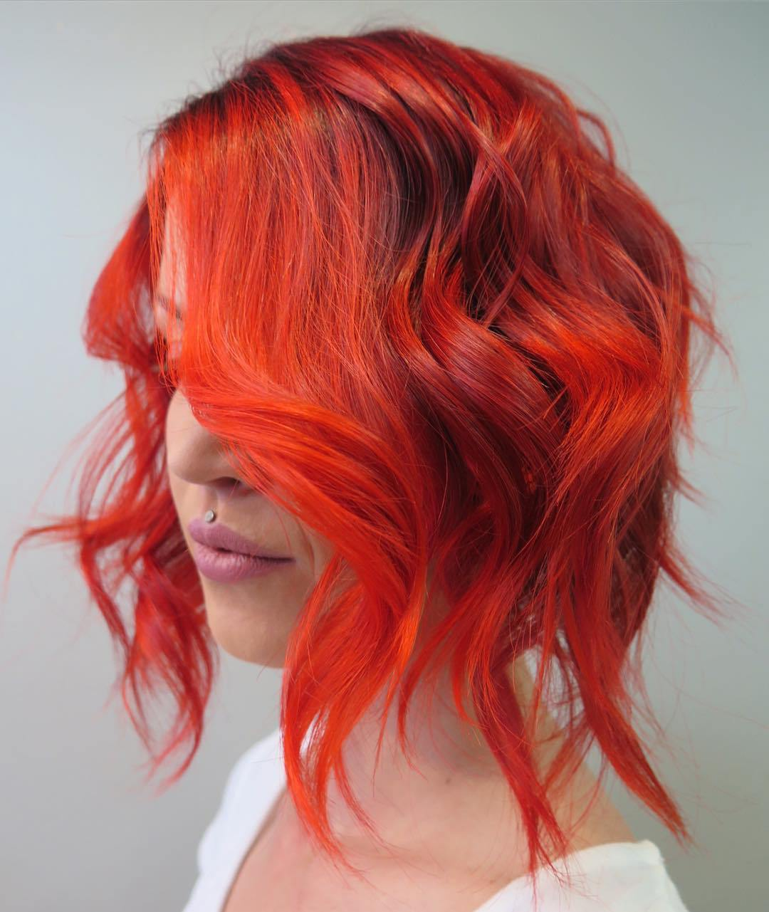 24 beste Haarfarben für Frühling-Sommer-Saison Beste Frisur