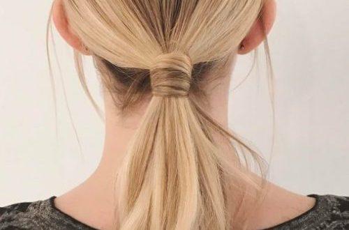 Coole Frisuren-Ideen für 2018