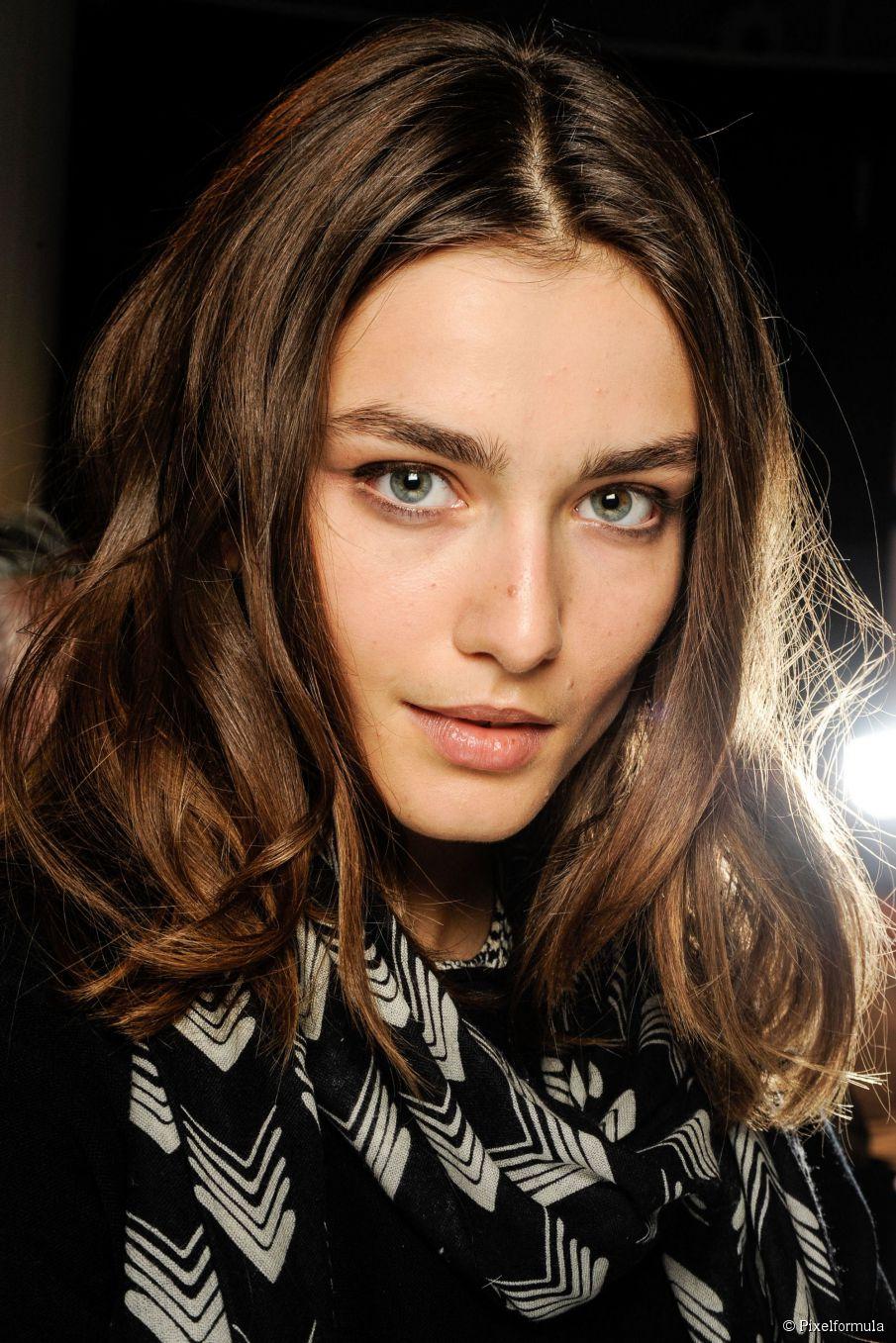 Ein bisschen länger: warum mittellanges Haar rockt