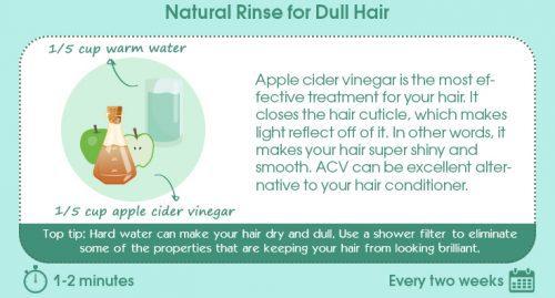 10 beste Möglichkeiten, beschädigtes Haar zu reparieren