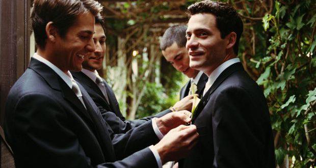 Hochzeitstag Frisur Anleitung für Männer: dos and don'ts