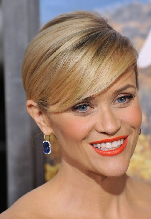 25 besten Fringe Frisuren Ihren Look zu aktualisieren