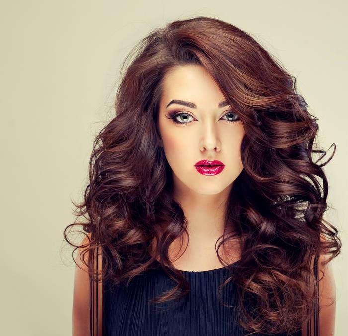 18 schneidige Ombre Haarfarben für mutige Frauen