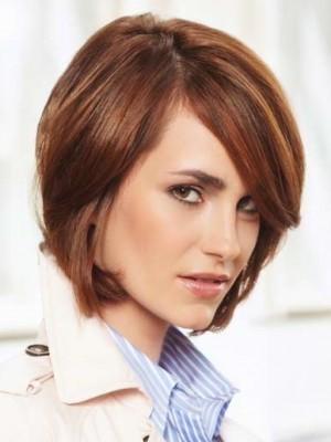 Schöne mittlere Haarschnitt-Ideen für Neu