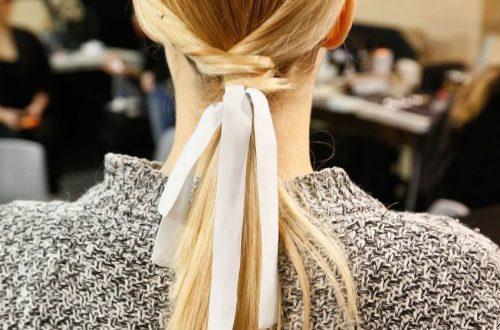 Neu Schöne Frisur Ideen für Teenager