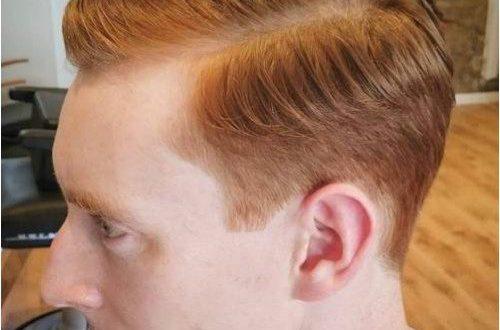 Herren Kurzhaarschnitte für Beste Frisur