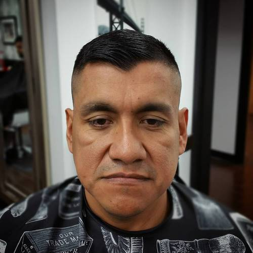 Ivy League Haircut: 20 moderne adrette Looks