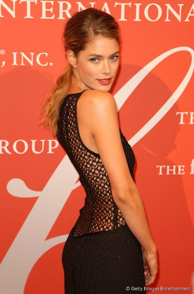 Rotes Teppichhaar von L'Oréal Paris spokesmodels für die Auszeichnungssaison Neu
