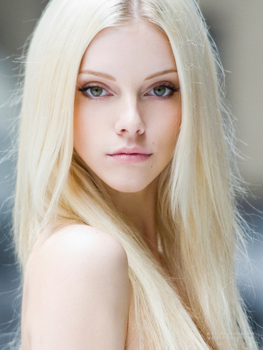 30 am heißesten Platinum Blonde Hair Shades Ideen