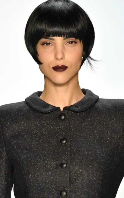 Classy Sleek Frisuren für kurze Haare im Jahr 2018