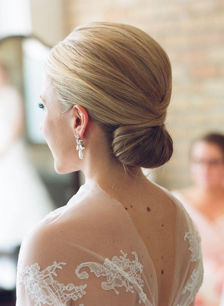30 Hochzeit Frisuren für Frauen im Jahr 2018 - erscheinen elegant und edel