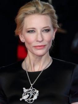 Promi-Frisuren von Neu BAFTA Awards