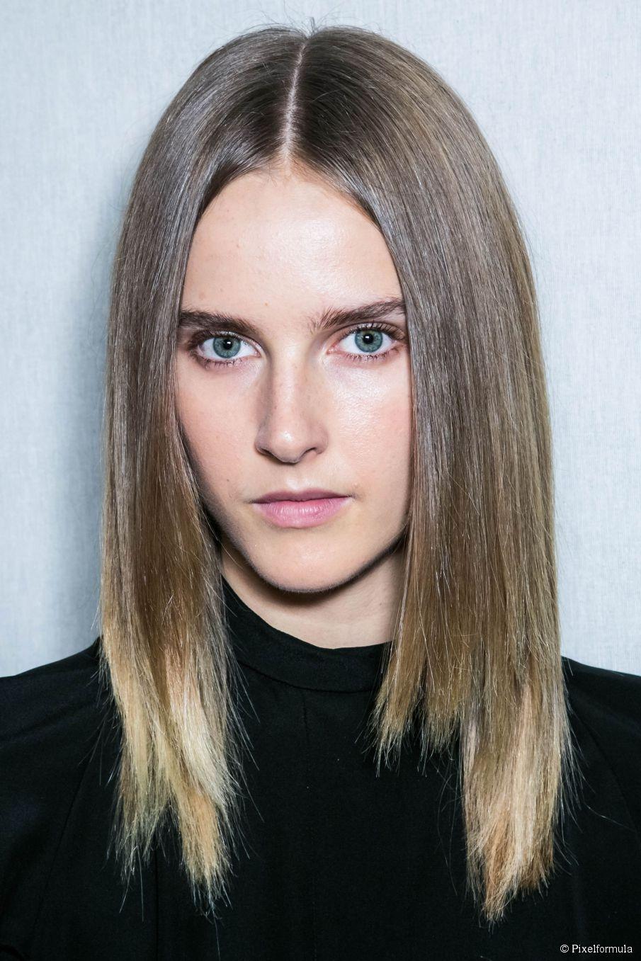 Sleek Urlaub Frisur Tutorial für jede Länge Haar