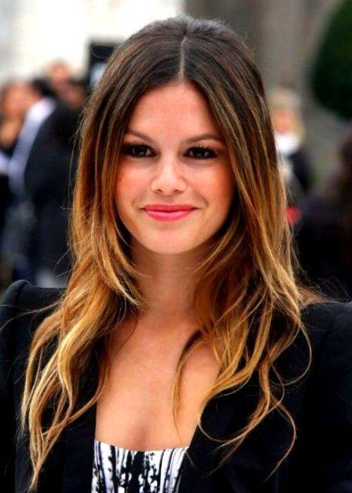 30 lange Frisuren für dünnes Haar, um Ihren Look zu bezaubern