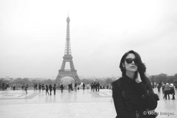 Stylish Sweepstakes: #BeExtraordinary für eine Chance, eine Reise nach Paris zu gewinnen