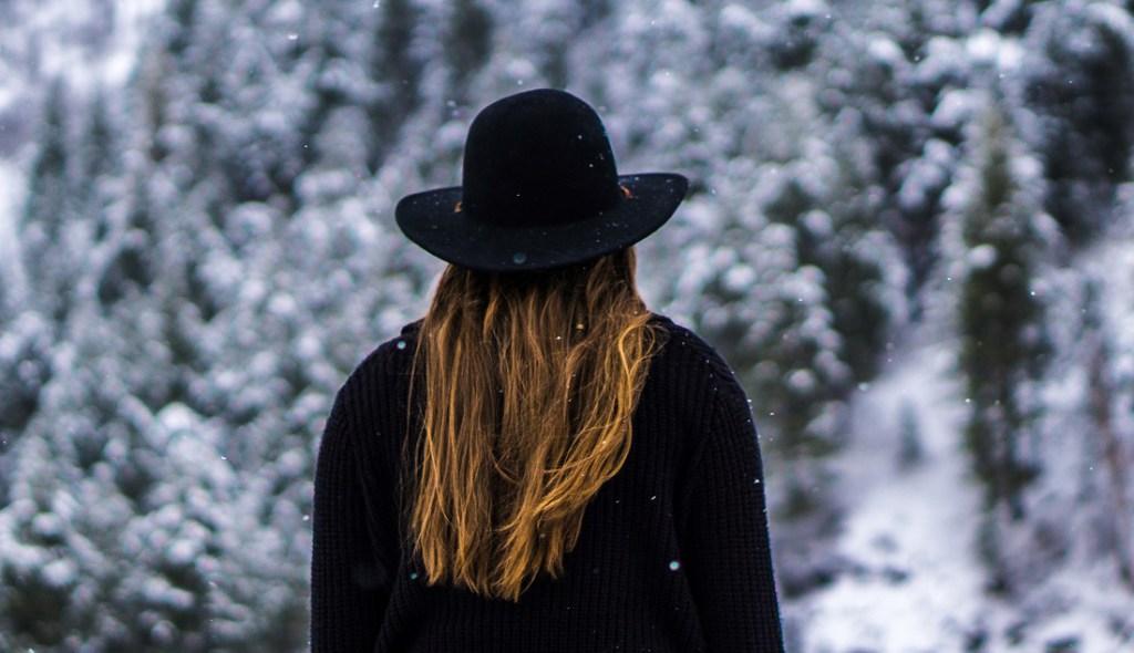 Ihr persönlicher Leitfaden für Winter Haarpflege