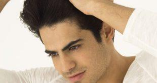 Männer Frisur Masterclass: 4 Videos dieses Wochenende zu lernen