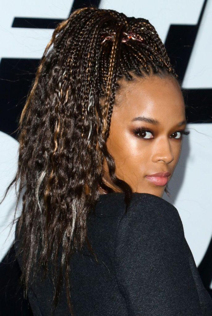 15 Zöpfe Frisuren für eine ultimative Göttin Look