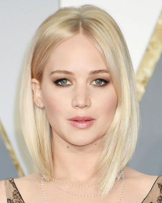 30 schillernd mittlere Frisuren für dünnes Haar