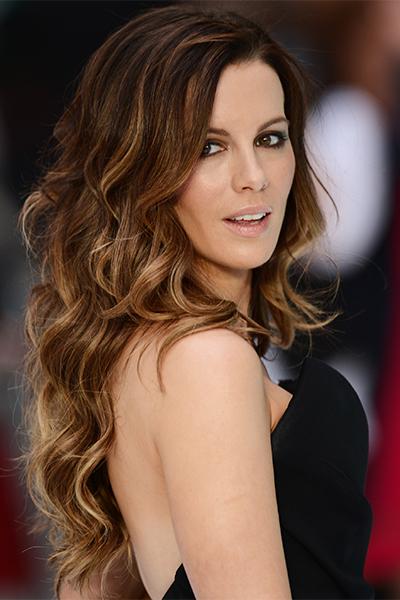 Neu Hottest Highlights für dunkles Haar
