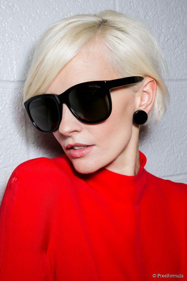 Beginnen Sie die Woche mit Stil: 10 glamouröse Kurzhaarfrisuren zum Probieren