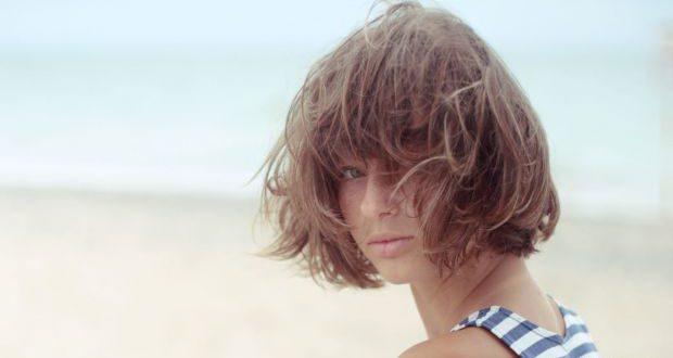 9 Kurze wellenförmige Frisuren, die dich inspirieren